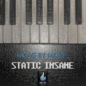 BriaskThumb [cover] Psydom Recordz   Static Insane   Move By Move